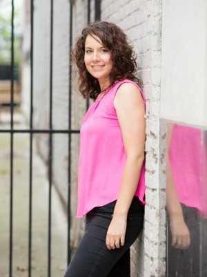 Krista Rae WordPress Development
