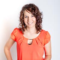 Krista Rae - Strategic WordPress Development