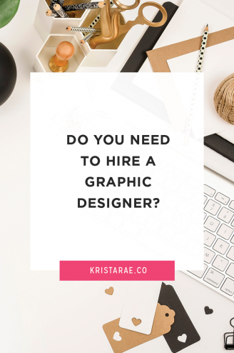 Do You Need To Hire A Graphic Designer