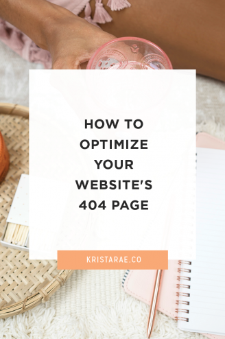 Let's go over what a 404 page is, how it's commonly found, and how to optimize your website's 404 page.