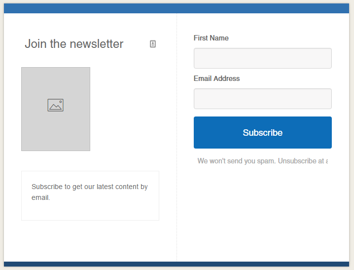 How To Customize A ConvertKit Opt-In Form 14