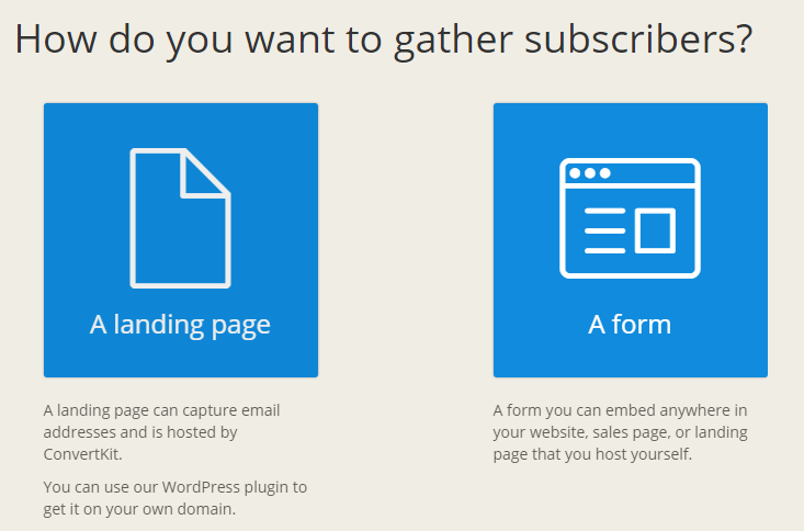 How To Customize A ConvertKit Opt-In Form 4