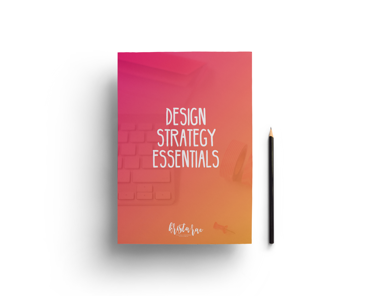 Design Strategy Essentials