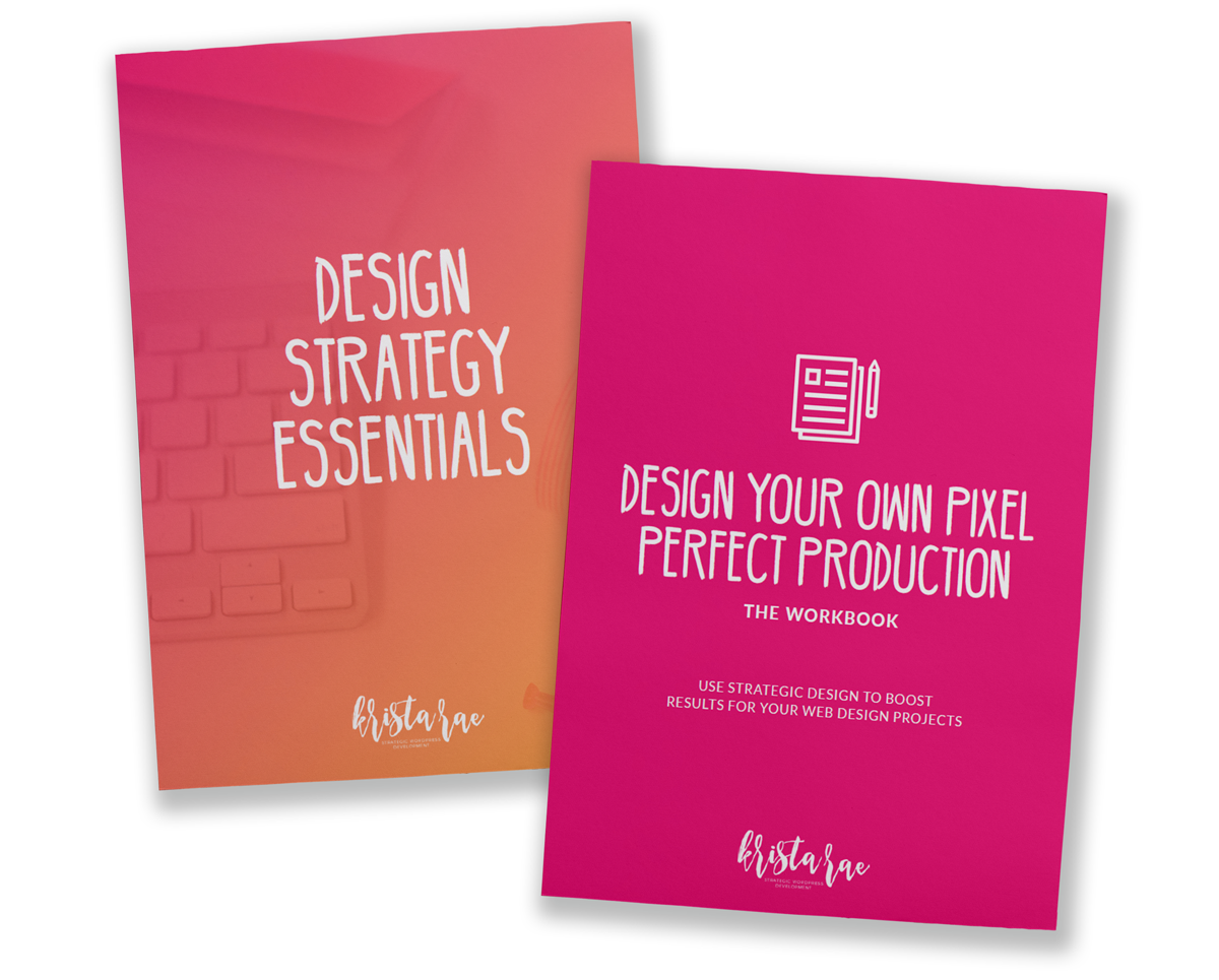 Design Your Own Pixel Perfect Production and Design Strategy Essentials