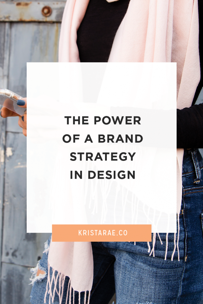 Having a brand strategy gives you an opportunity to get to know your clients much better, make a real difference in their business and keep them coming back for more.