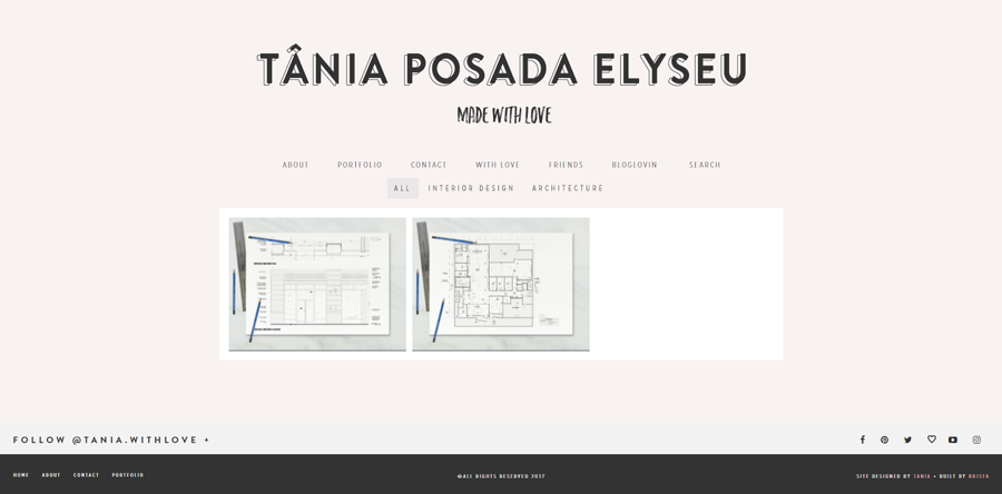 Portfolio-Custom-WordPress-Development