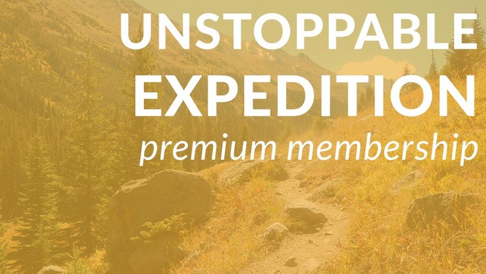 Unstoppable Expedition