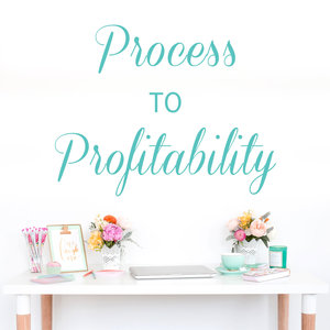 Process To Profitability